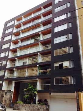 MIRAFLORES ALQUILER DEPARTAMENTO 2 dorm, 3 baños, cochera, Edificio  Bolivar 340 Centrico a 2 cd Larco T. 4336475 Felix.