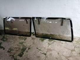 Venta de vidrios laterales para Montero