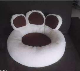 Cama perro y gato