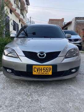 Mazda 3 - 1.6