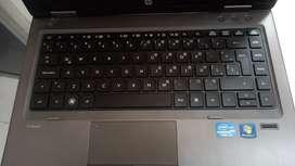 Portátil core i3