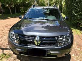 Duster Privilege 1.6 2018 IMPECABLE