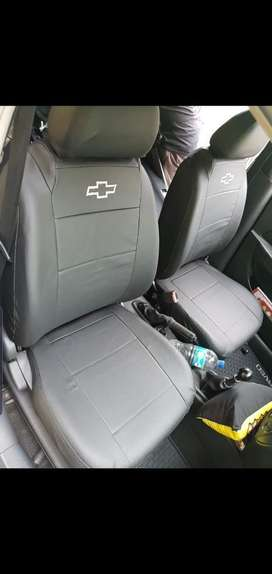 Forro de Asiento Chevrolet