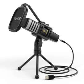 Microfono condensador TONOR TC30