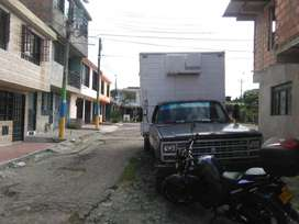 permuta furgon