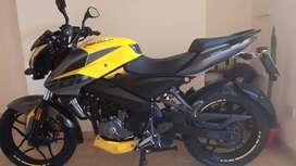Vendo Rouser NS200