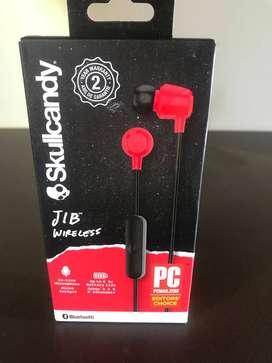 audifonos skullcandy JIB wireless originales