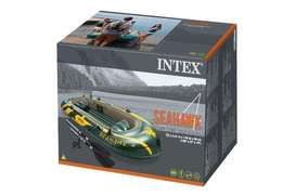 Bote inflable INTEX SEAHAWK 4