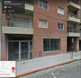 Cochera Italia 1239 Rosario