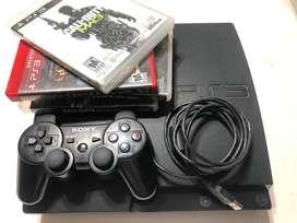 PlayStation 3, 2010 150gb.