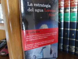 Lorenzo Silva: La estrategia del agua