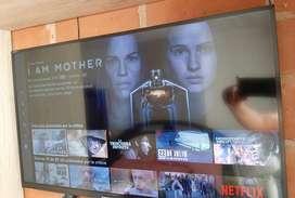 """Vendo tv smart sony 32"""" para revisión"""