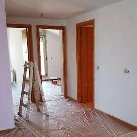 Me ofrezco como pintor de apartamentoapartamentos