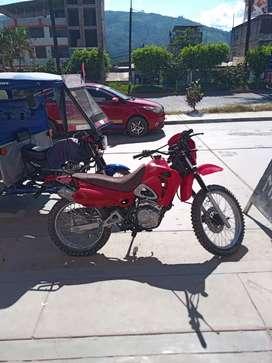 Moto RTM Chacarero