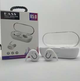 Auriculares Truly Wireless