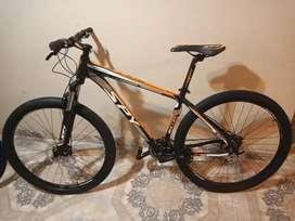 Bicicleta SPY BULLET