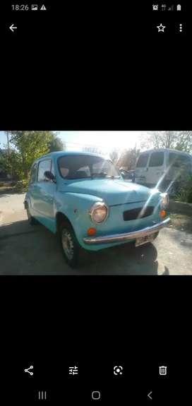 Fiat 600.. exelente estado
