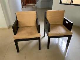 Butaca sillas de sala