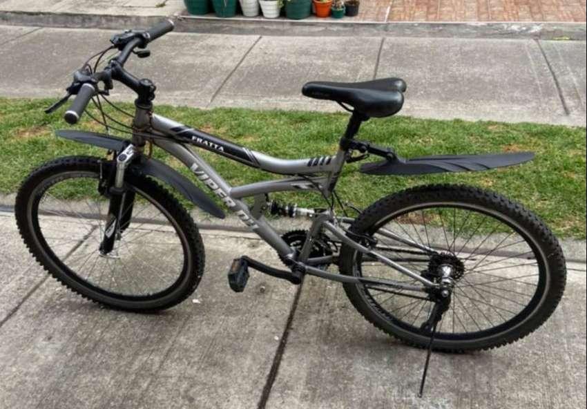 Bicicleta Fratta Viper
