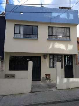 Se Vende Hermosa Casa Barrio Mercedario