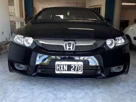 Exelente Honda civic lxs