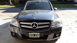 Mercedes Benz GLK 300 4x4 Aut. 231HP año 2011