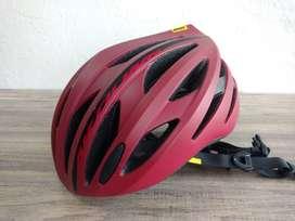 Casco Ruta Mtb Mavic Aksium Elite Talla S Ciclismo
