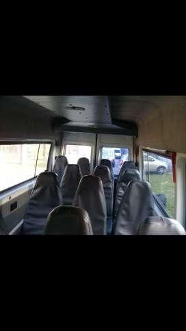 Sprinter 313 15+1 minibus