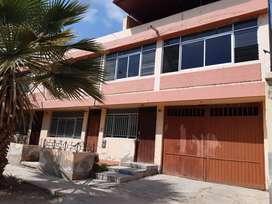 Vendo Amplio Departamento Duplex segundo y tercer piso zona céntrica de Piura a 3 minutos Centro Comercial Real Plaza