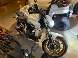 moto yamaha 2018