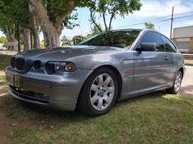 BMW 325 ti 2004