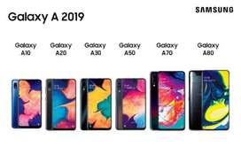 Samsung A70 de 128 mas micro sd de 128 gratiss SOMOS LOCAL