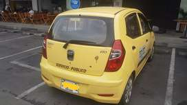 Se Vende Taxi Full Equipo