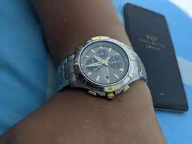 Vendo reloj Seiko Coutura original