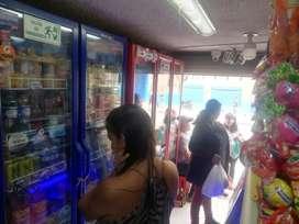 Minimercado en Venta, Muy Bien Ubicado