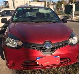 Renault Clio Mio 2016 Nafta