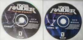 Juego Tomb Raider the Angel of Darkness pc