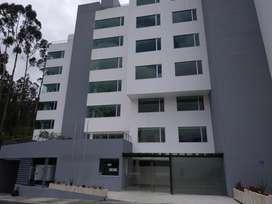 Rento Departamento 3 dormitorios,165 m2. Jardines el Batán
