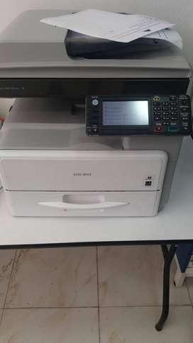 fotocopiadoras digitales