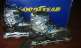Rollers Goodyear 45