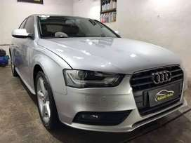 Audi A4 1.8 Attraction Tfsi 170cv Multitronic 2013