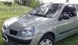 Renault Clio 2 2005 Full ORIGINALISIMO!!