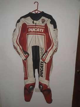 Traje De Motovelocidad Dainese Edición Ducati