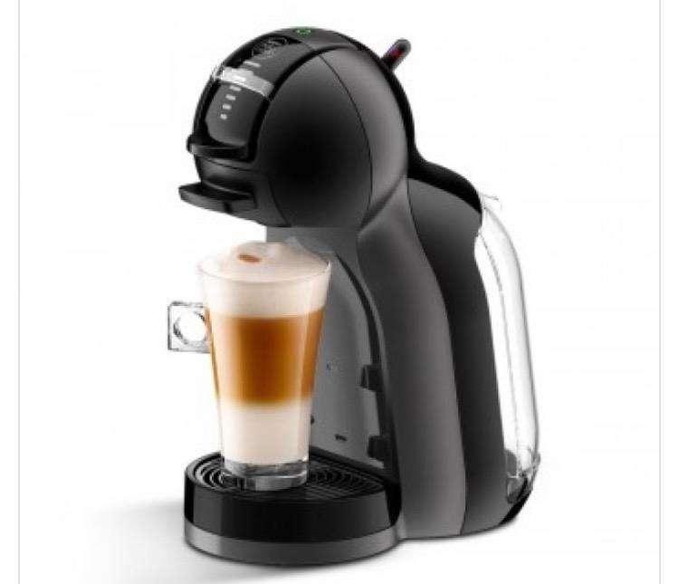 Vendo Máquina De Café Nescafé Dolce Gusto Mini Me Usada