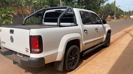 Amarok dark label 2015 4x4