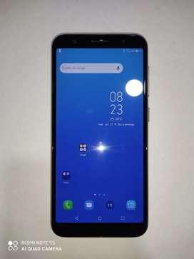 Vendo Asus Zenfone Max M1