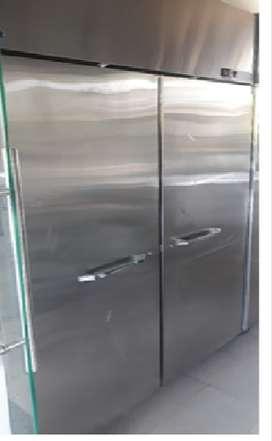 Congelador vertical industrial Nor-Lake