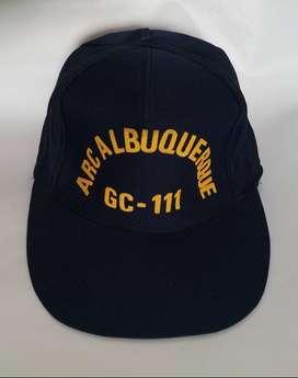 Gorra de colección Arc Albuquerque