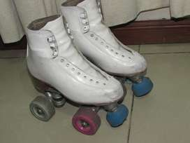 Patines Artisticos Profesionales talle 33