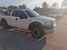 Ford F150 2007 4x4